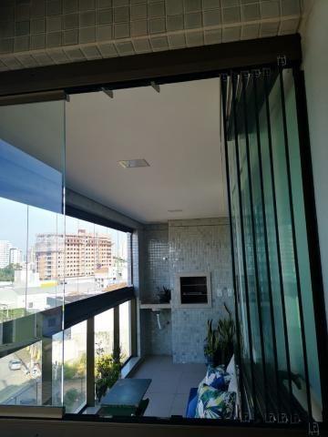 Apartamento à venda com 2 dormitórios em Balneário, Florianópolis cod:1361 - Foto 2