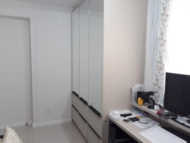 Apartamento à venda com 3 dormitórios em Balneário, Florianópolis cod:1360 - Foto 19
