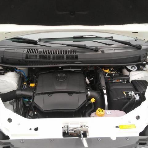 FIAT IDEA 1.8 MPI ADVENTURE 16V FLEX 4P AUTOMATIZADO - Foto 11