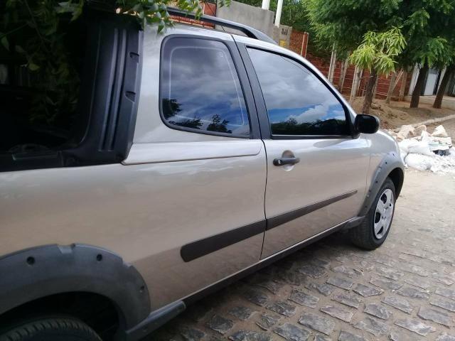Fiat Strada Completa