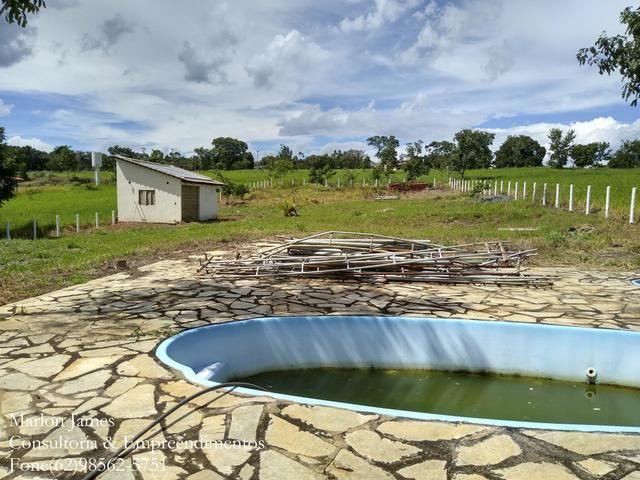 Lote em Condomínio Águas da Serra Goiânia!! - Foto 4