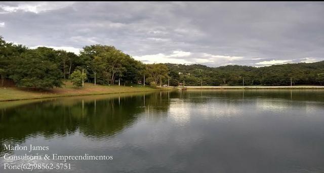 Lote em Condomínio Águas da Serra Goiânia!! - Foto 10