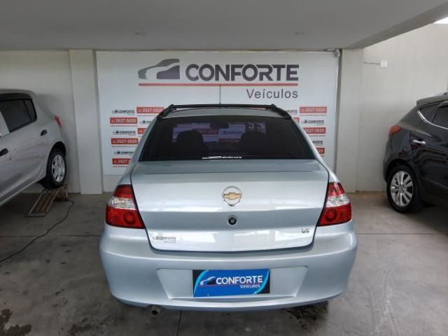 Chevrolet prisma 2011 1.4 mpfi lt 8v flex 4p manual - Foto 5