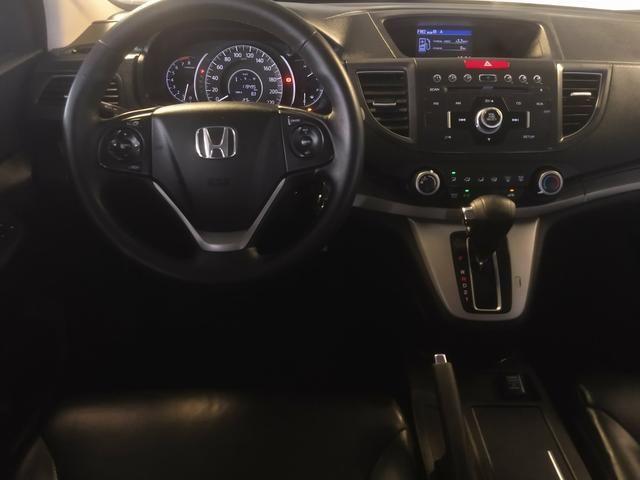 Honda CRV 2.0 16V 4P LX Automático - Foto 13