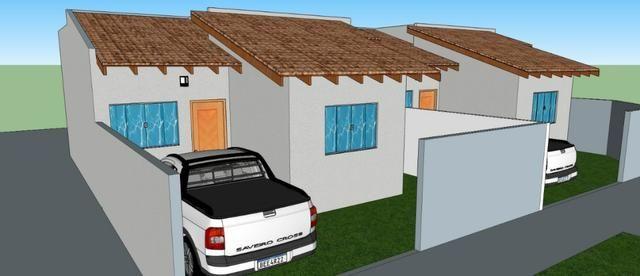 Casa nova no bairro Caiçara - Foto 7