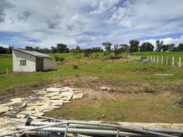 Lote em Condomínio Águas da Serra Goiânia!! - Foto 3