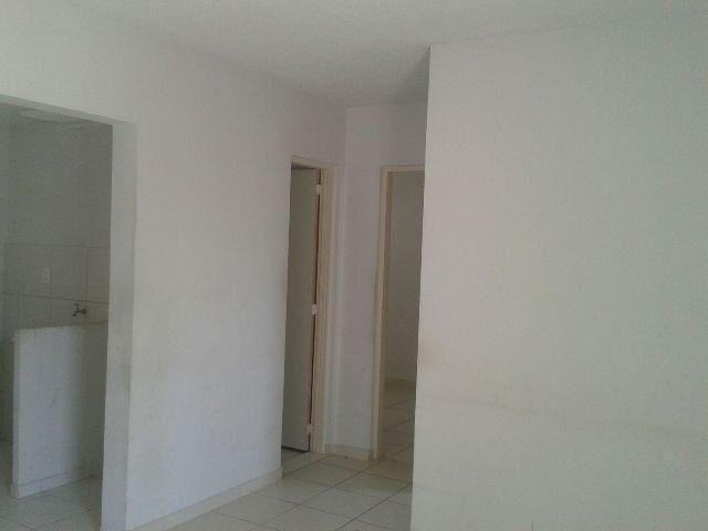 //Alugo apto com 3 quartos/ Varanda/ Campos Sales - Foto 6