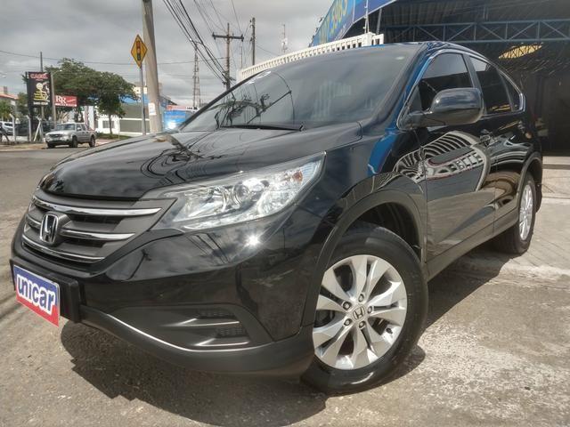 Honda CRV 2.0 16V 4P LX Automático - Foto 3