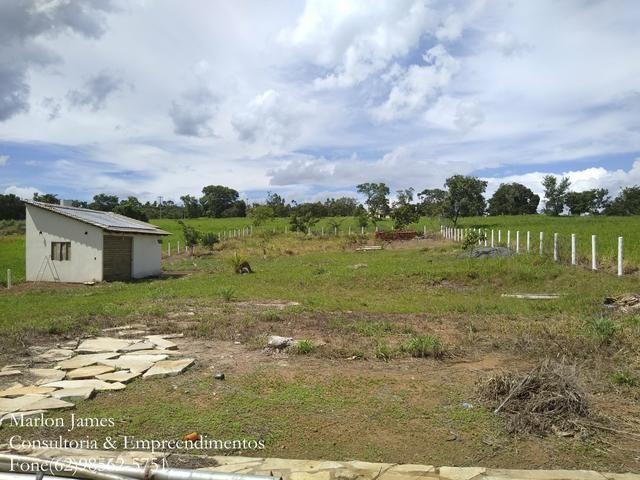 Lote em Condomínio Águas da Serra Goiânia!! - Foto 20
