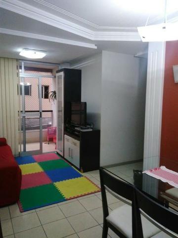 E.X.C.E.L.E.N.T.E Localização Apartamento 3 Quartos em Jardim Camburi cod.133 - Foto 8