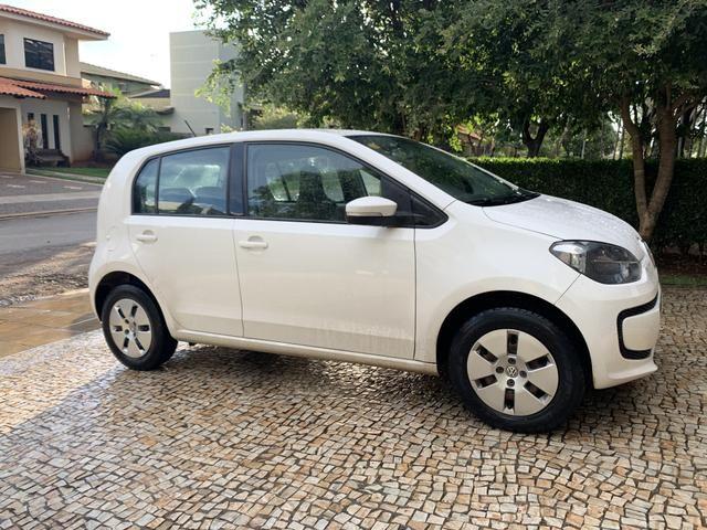 Up take movi 1.0 2015 Volkswagen