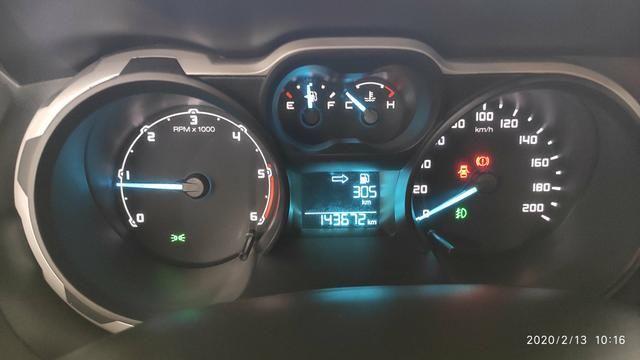 Vendo ranger Diesel XLT 3.2 CD manual 100% original segundo dono! - Foto 12