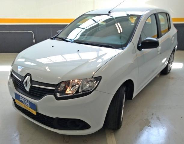 Renault Sandero EXPRESSION 1.6 4P