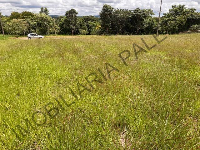Terreno 1000 m² em Porangaba, condomínio fechado, Imobiliária Paletó