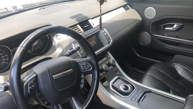 Land Rover Evoque - Foto 8