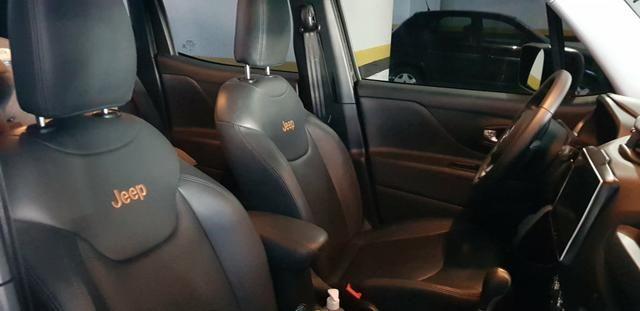Jeep renegade automático completo - Foto 5