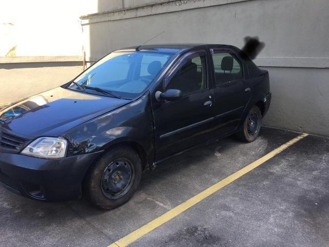 Renault Logan Batido - Foto 4