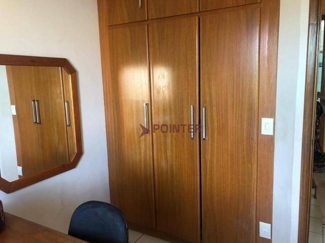 Apartamento com 3 quartos, 90 m² por R$ 270.000 - Setor Sudoeste - Goiânia/GO - Foto 7