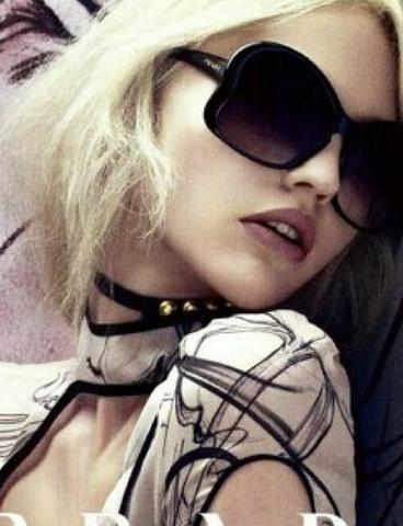 Óculos Prada - Foto 3