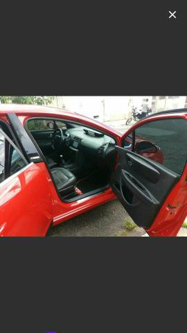 C4 Hatch Red - Oportunidade - Foto 5