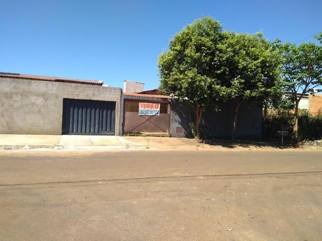 Casa setor Orlando de Morais