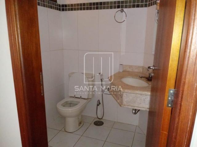 Casa à venda com 4 dormitórios em Alto da boa vista, Ribeirao preto cod:7210 - Foto 17