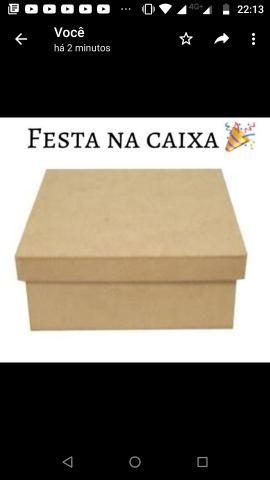 Surpresa na caixa para o dia dos namorados temos caixas de 140,160e180com 22,24,27itens