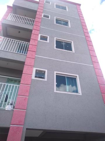 De: Aptos dois quartos no bairro Fazendinha. MCMV - Foto 8