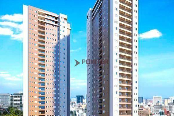 Apartamento com 3 quartos à venda, 72 m² por R$ 322.338 - Vila Rosa - Foto 4