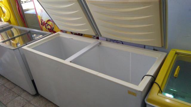 Frerzer gelopar 510 litros - Foto 2