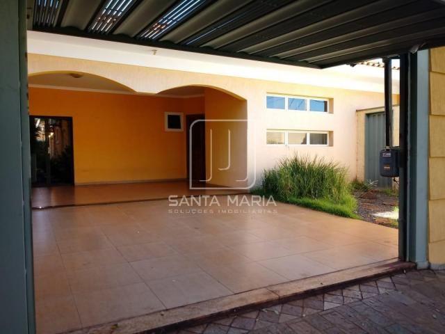Casa à venda com 4 dormitórios em Alto da boa vista, Ribeirao preto cod:7210 - Foto 2