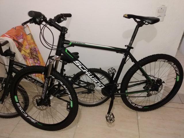 Vendo bicicleta Schwinn nova - Foto 3