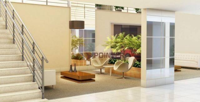 Apartamento com 3 dormitórios à venda, 84 m² - Jardim Goiás - Goiânia/GO - Foto 3