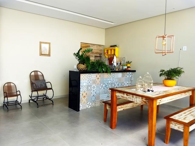 Casa em condomínio fechado, com: 3 quartos, sendo uma suíte - Foto 5
