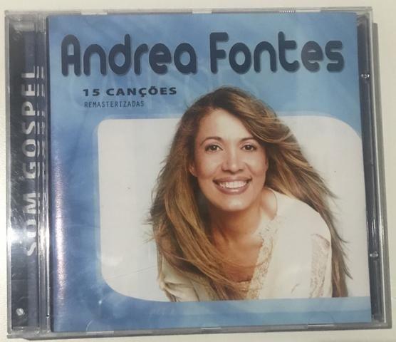 Lote Com 5 CDs Super Barato Aproveita - Foto 3