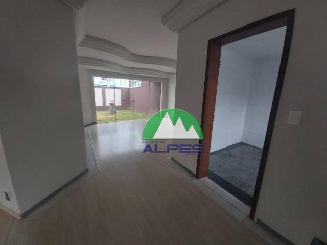 Sobrado 3 dormitórios R$ 899.000 - Capão Raso - Foto 16