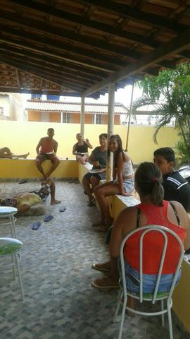 Alugo casa em Santa clara R$450,00 - Foto 5