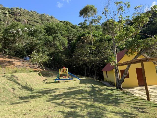 Sítio Recanto das águas em Santa Teresa, Lindo - Foto 4