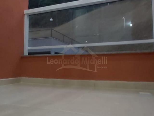 Apartamento para alugar com 2 dormitórios em Corrêas, Petrópolis cod:Lbos03 - Foto 9