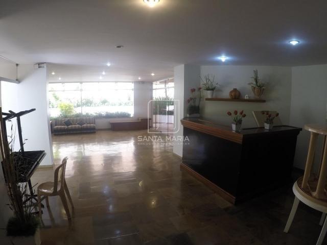 Apartamento para alugar com 3 dormitórios em Higienopolis, Ribeirao preto cod:61108 - Foto 19