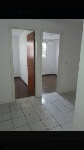 Apartamento 2 dorm Térreo