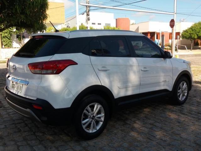 Hyundai Creta Attitude Plus 1.6 16v Flex Aut. - Foto 10