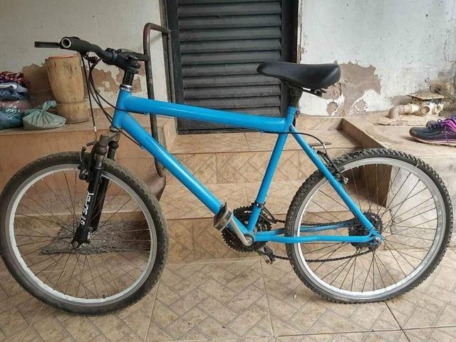 Bicicleta de marcha - Foto 2