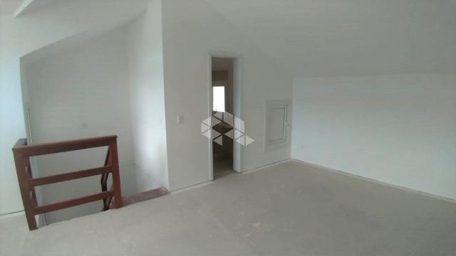 Casa à venda com 3 dormitórios em Jardim carvalho, Porto alegre cod:9921255