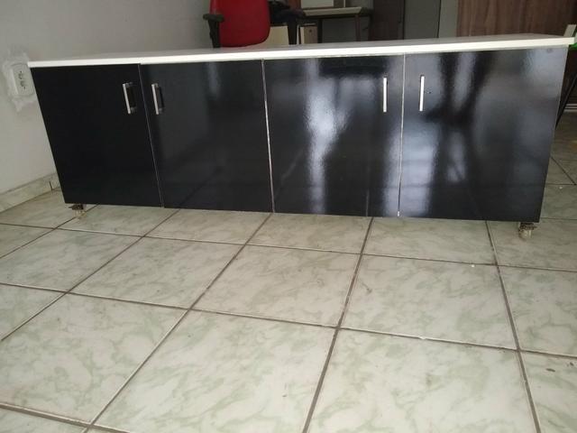 Móvel rack