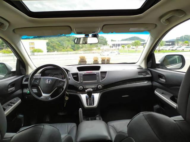 Honda CR-V EXL 4WD  - Foto 13