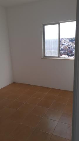 Casa 2/4 com cobertura  3°andar no Tancredo  Neves - Foto 6