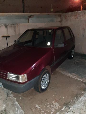 Uno 1995 4 portas  - Foto 3
