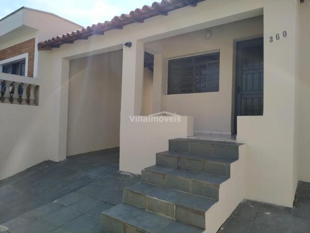 Casa para alugar com 2 dormitórios em Vila industrial, Campinas cod:CA007994 - Foto 5