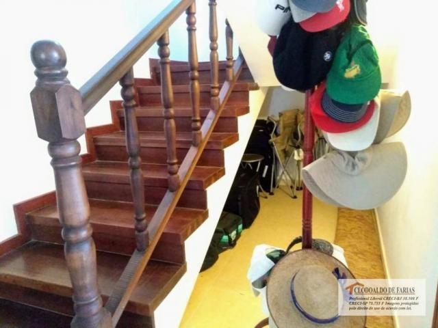 Casa no condomínio Areté em Búzios - RJ - Foto 13